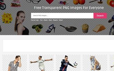 Buscas imágenes en formato PNG?