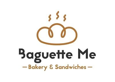 BaguetteMe Logo
