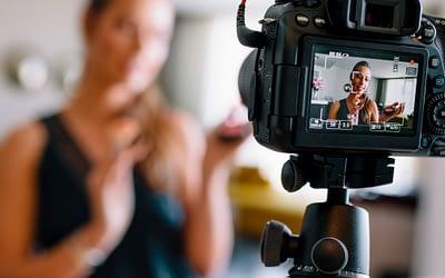 ¿Quieres crear vídeos que conecten?