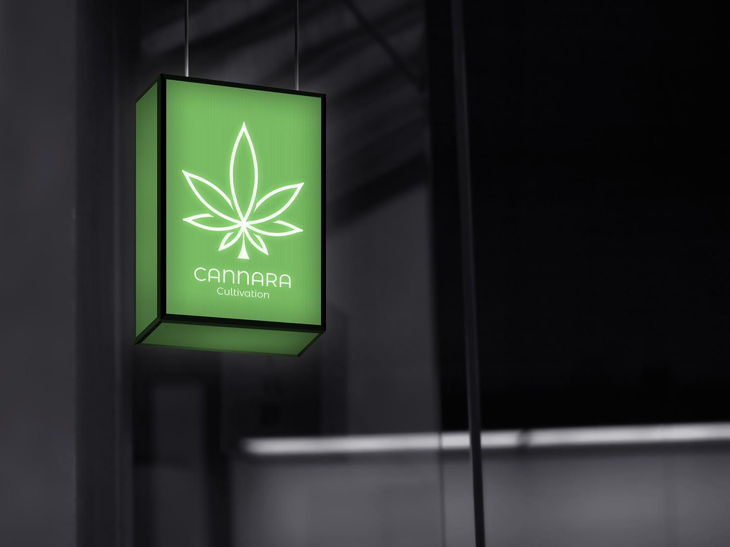 Nueva marca Cannara