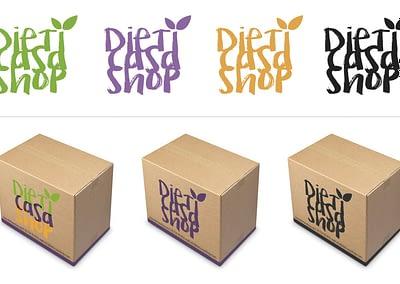 Dieticasashop logos