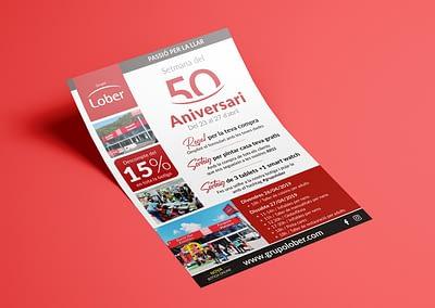Diseño Flyer