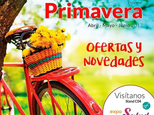 Catálogo Primavera Feliubadaló