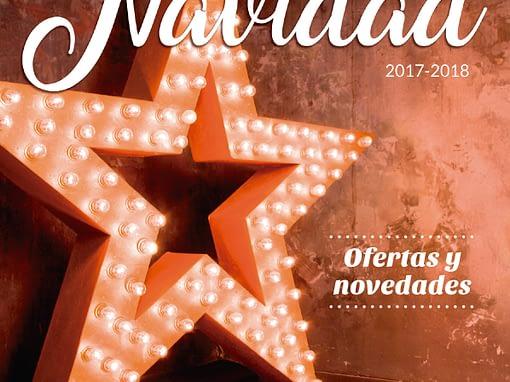Catálogo Navidad