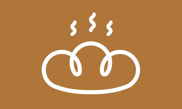 Logo para Baguette Me